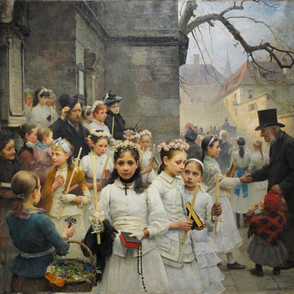 European People History - European People History